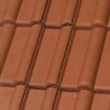Половинка керемида-Брамак