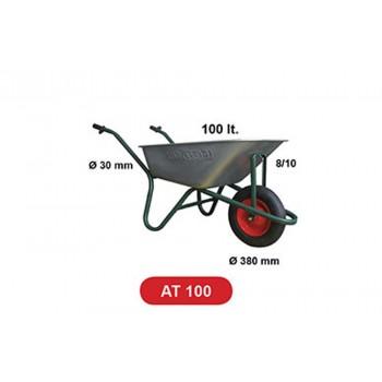Ръчна количка – АТ 100
